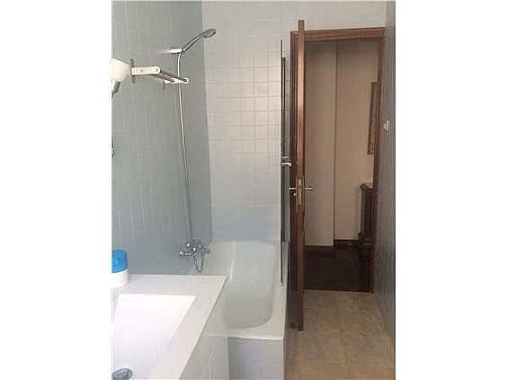 Apartamento en alquiler en calle Forcarey, Monte Alto-Zalaeta-Atocha en Coruña (A) - 308932589