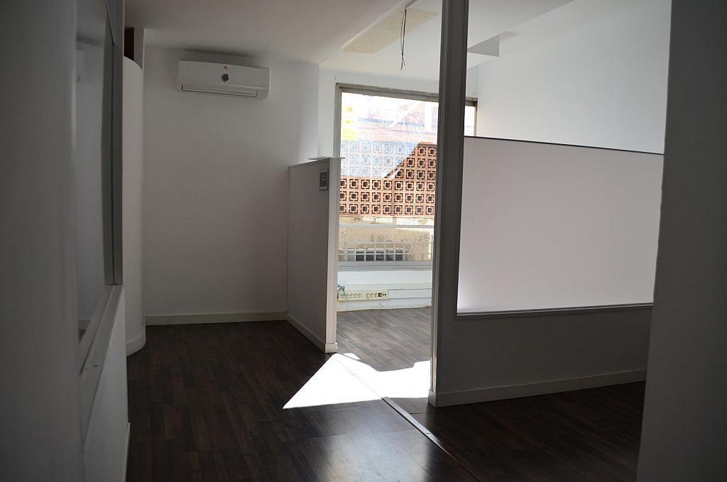 Detalles - Oficina en alquiler en calle Sant Guillem, Sant Gervasi – Galvany en Barcelona - 306413859