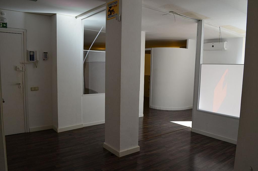 Detalles - Oficina en alquiler en calle Sant Guillem, Sant Gervasi – Galvany en Barcelona - 306413877