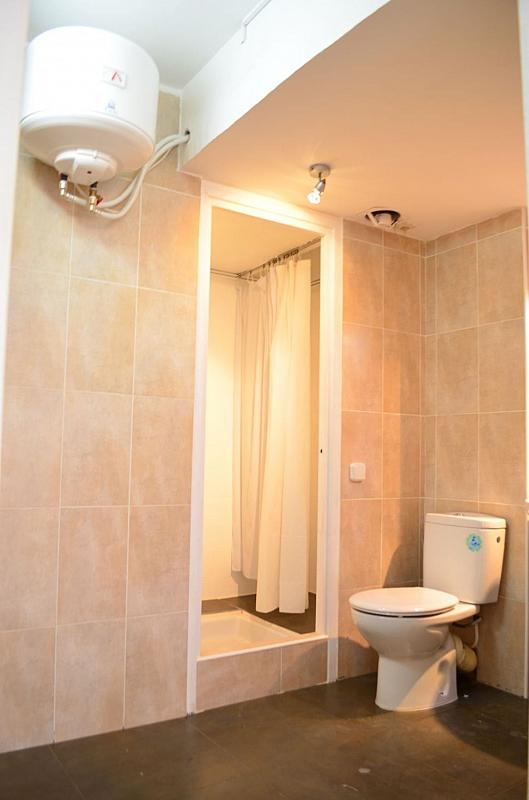 Aseo - Oficina en alquiler en calle Sant Guillem, Sant Gervasi – Galvany en Barcelona - 306413889