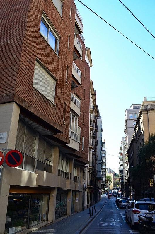 Entorno - Oficina en alquiler en calle Sant Guillem, Sant Gervasi – Galvany en Barcelona - 306413910