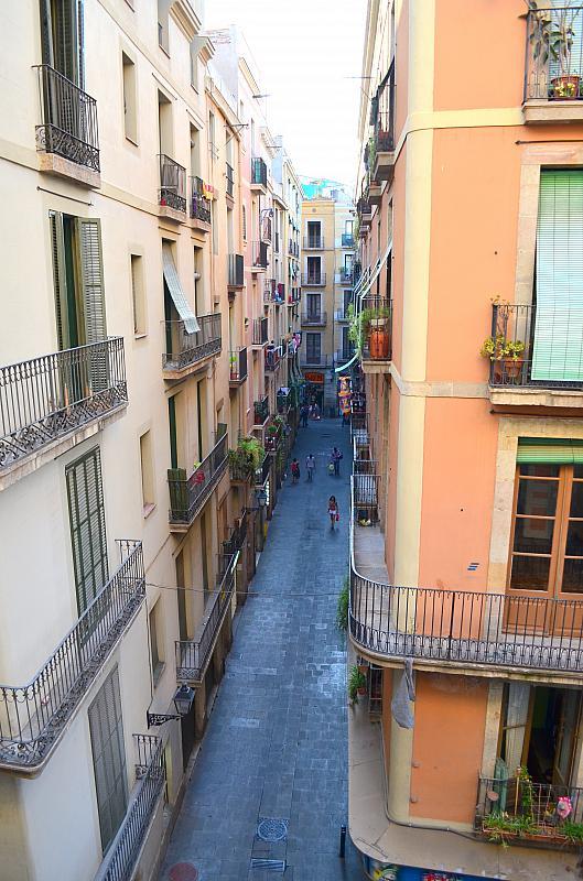 Piso en alquiler en calle Unio, El Raval en Barcelona - 323944858