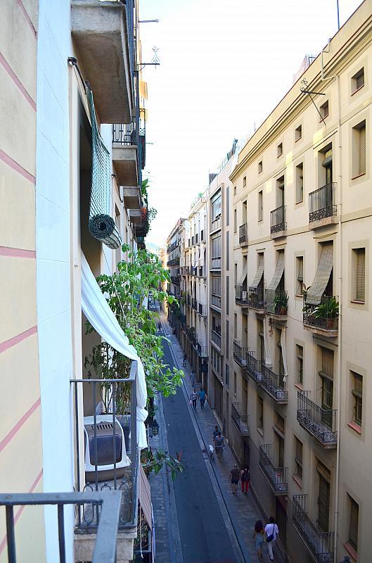 Piso en alquiler en calle Unio, El Raval en Barcelona - 323945009