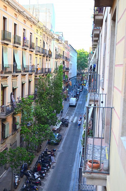 Piso en alquiler en calle Unio, El Raval en Barcelona - 323945515