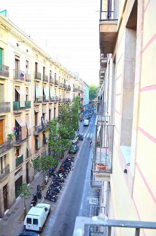Piso en alquiler en calle Unio, El Raval en Barcelona - 323945538