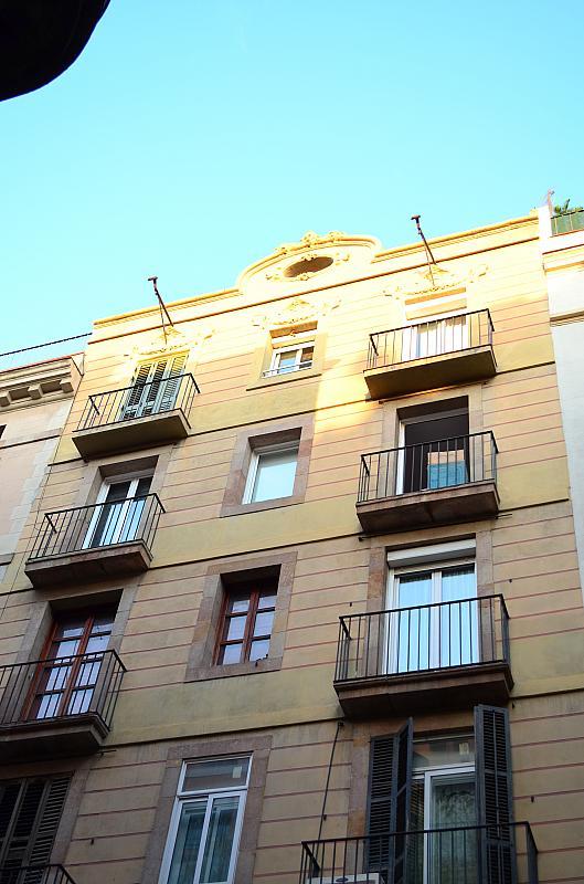 Piso en alquiler en calle Unio, El Raval en Barcelona - 323946732