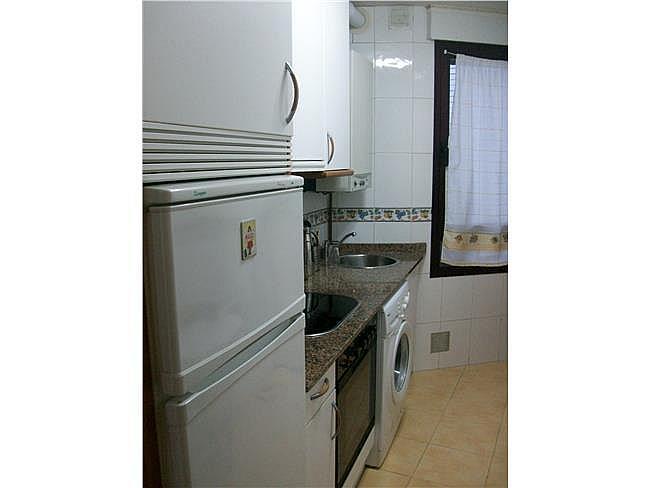 Piso en alquiler en Santander - 305638357
