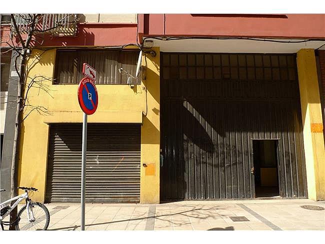Local comercial en alquiler en Castilla-Hermida en Santander - 305638615