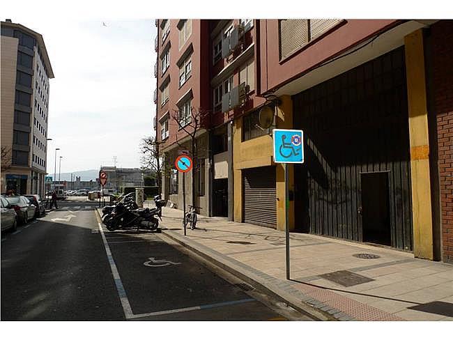 Local comercial en alquiler en Castilla-Hermida en Santander - 305638618