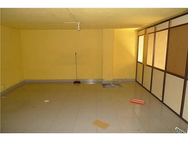 Local comercial en alquiler en Castilla-Hermida en Santander - 305638627