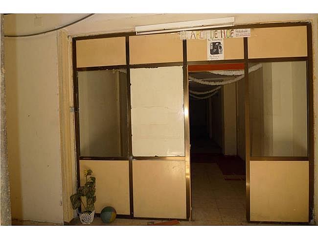 Local comercial en alquiler en Castilla-Hermida en Santander - 305638666
