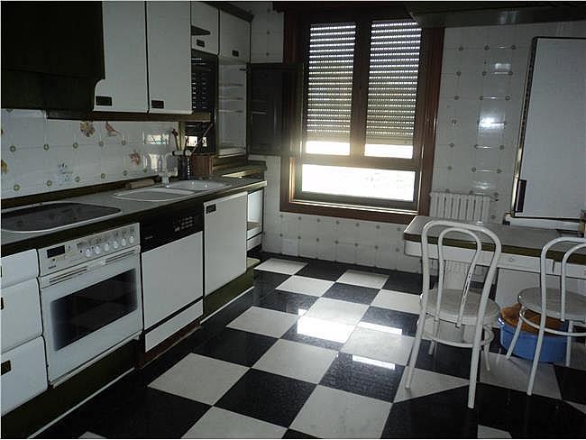 Piso en alquiler en Santander - 305638747