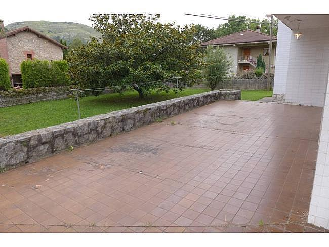 Chalet en alquiler en calle Barrio de Arriba Avenida Alisas, La Cavada - 307072973