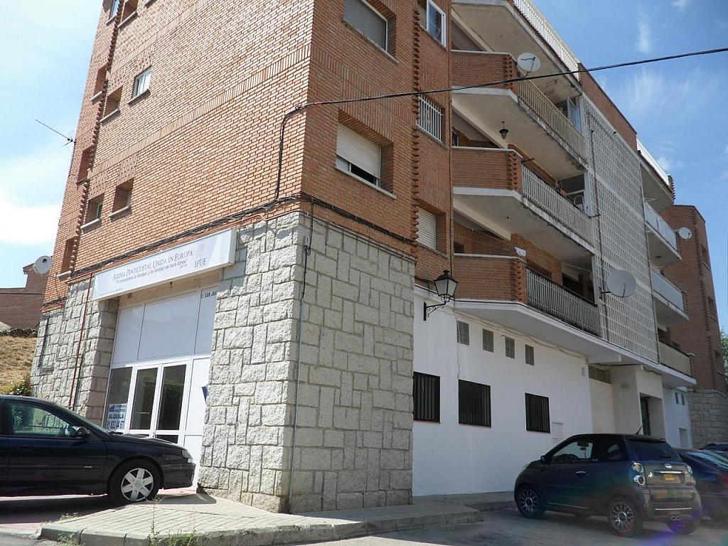 Local - Local comercial en alquiler en calle San Javier, Molar (El) - 305986106