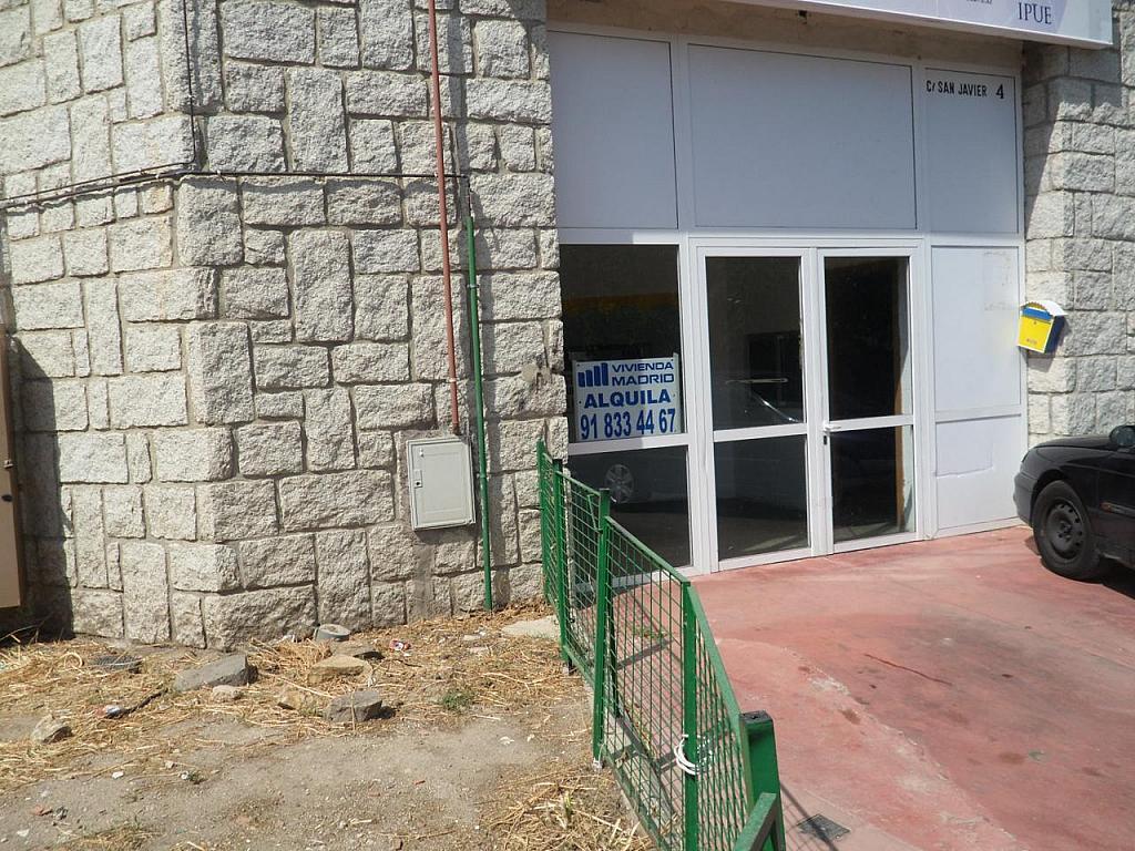 Local - Local comercial en alquiler en calle San Javier, Molar (El) - 305986109