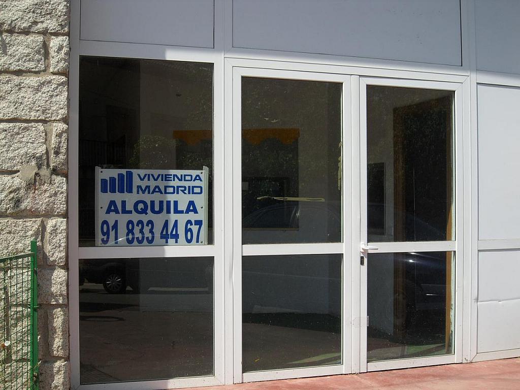 Local - Local comercial en alquiler en calle San Javier, Molar (El) - 305986112