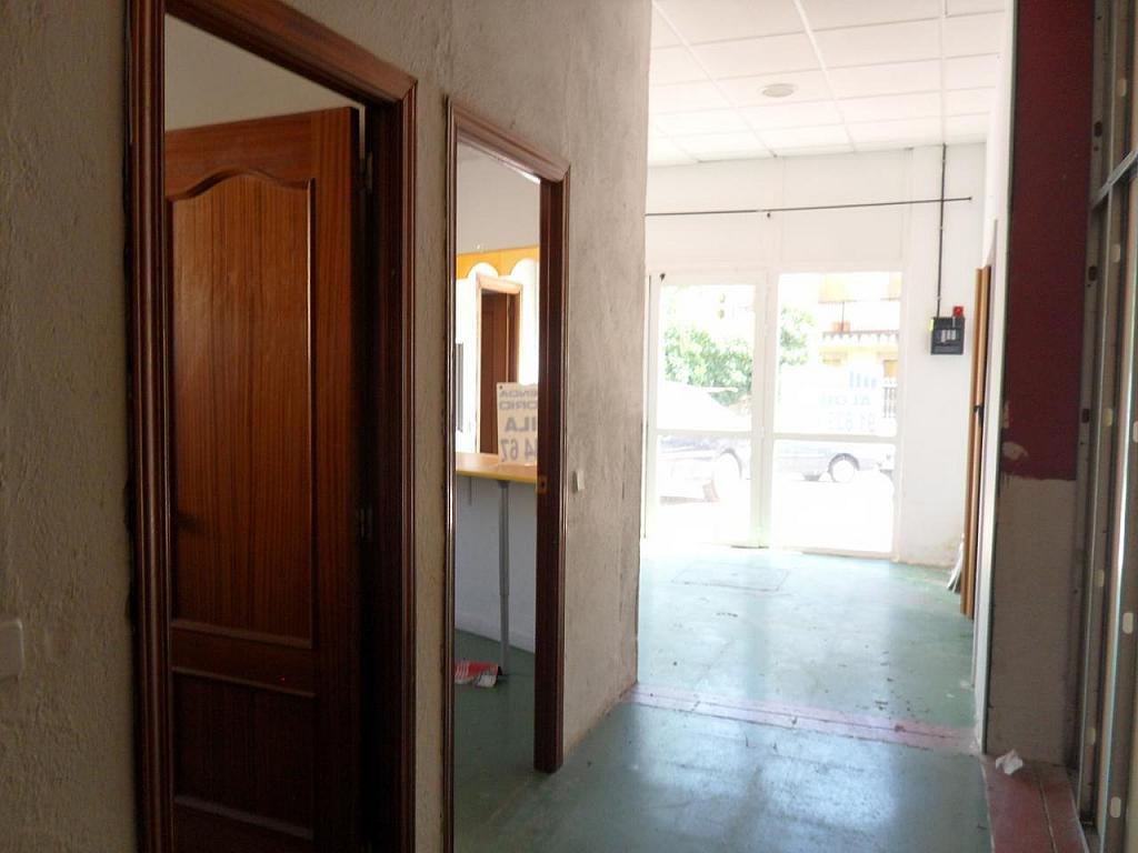 Local - Local comercial en alquiler en calle San Javier, Molar (El) - 305986115
