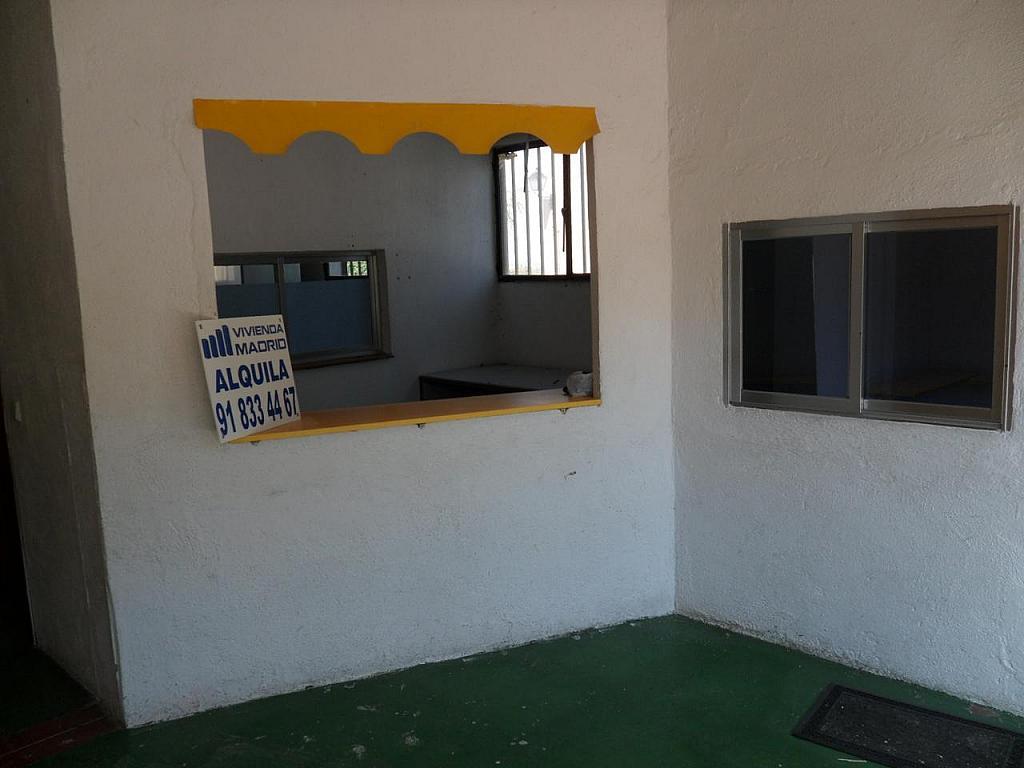 Local - Local comercial en alquiler en calle San Javier, Molar (El) - 305986118