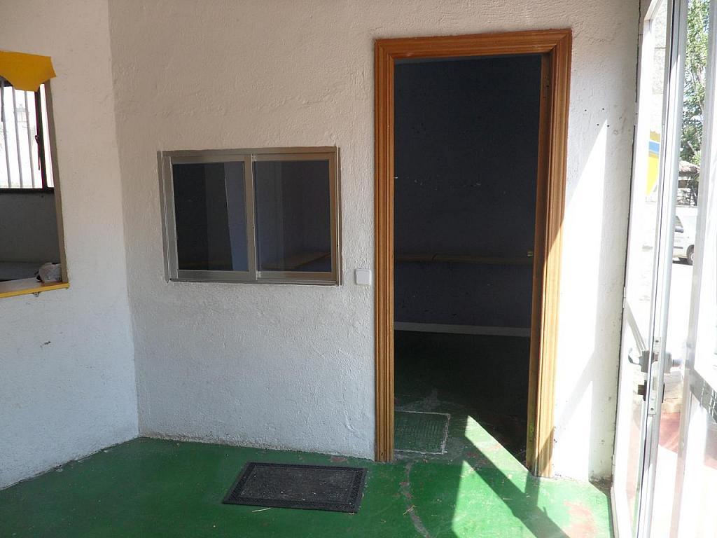 Local - Local comercial en alquiler en calle San Javier, Molar (El) - 305986121