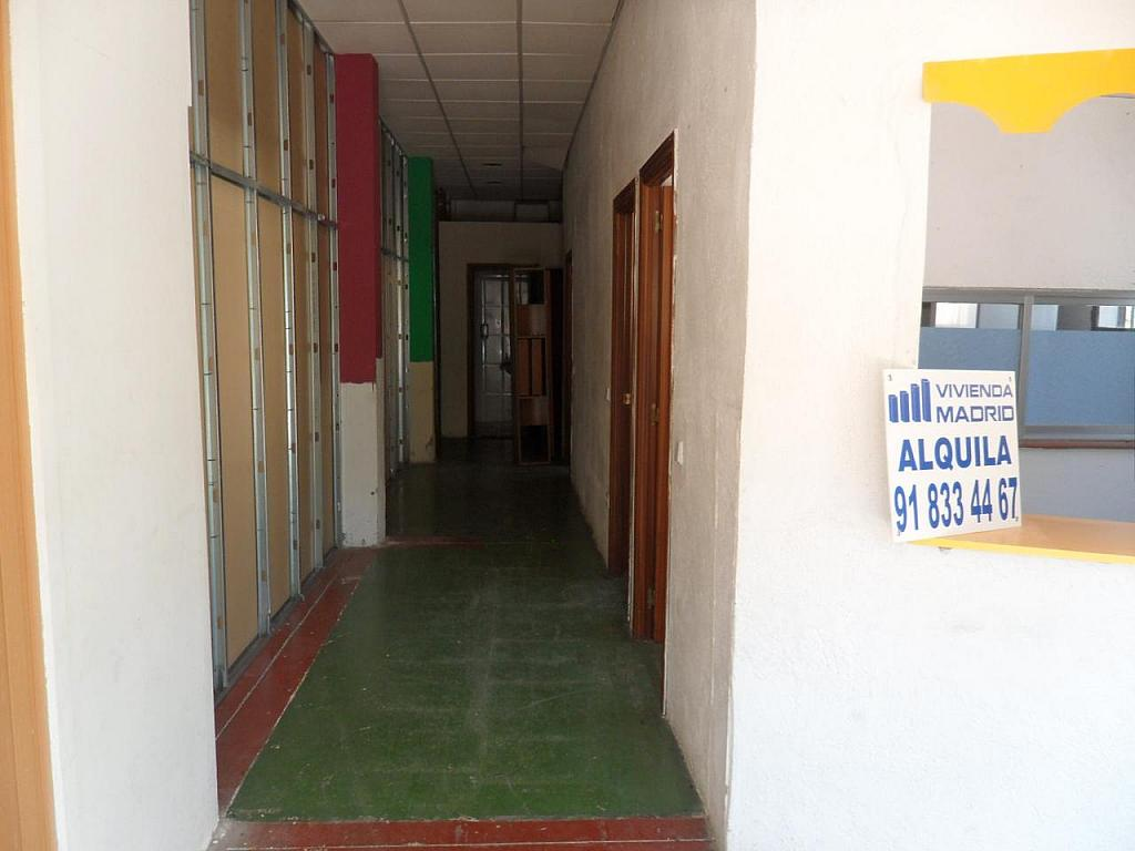Local - Local comercial en alquiler en calle San Javier, Molar (El) - 305986124