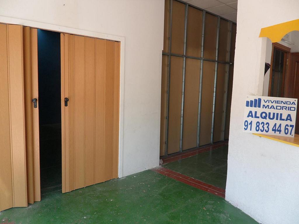 Local - Local comercial en alquiler en calle San Javier, Molar (El) - 305986127