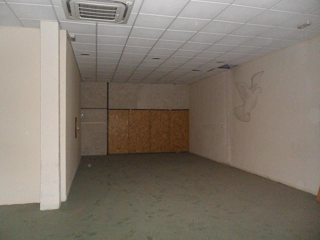 Local - Local comercial en alquiler en calle San Javier, Molar (El) - 305986130