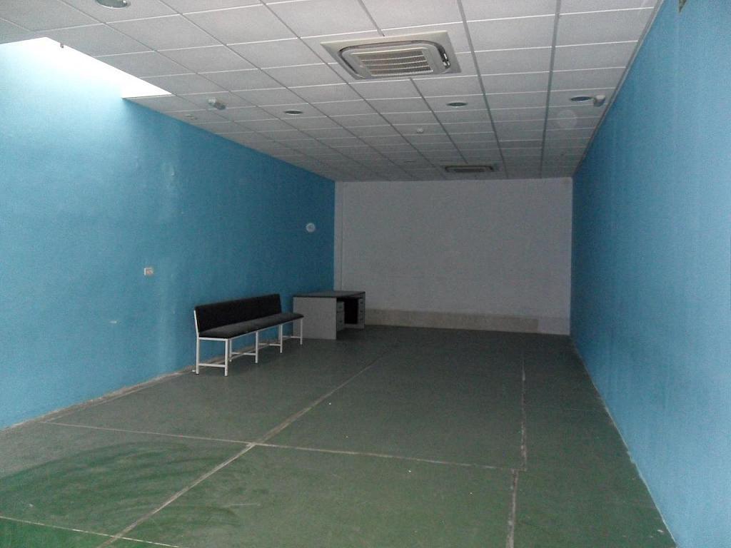 Local - Local comercial en alquiler en calle San Javier, Molar (El) - 305986133
