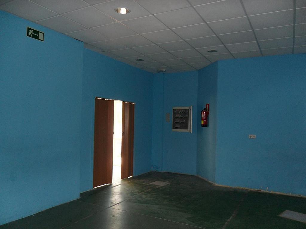 Local - Local comercial en alquiler en calle San Javier, Molar (El) - 305986136