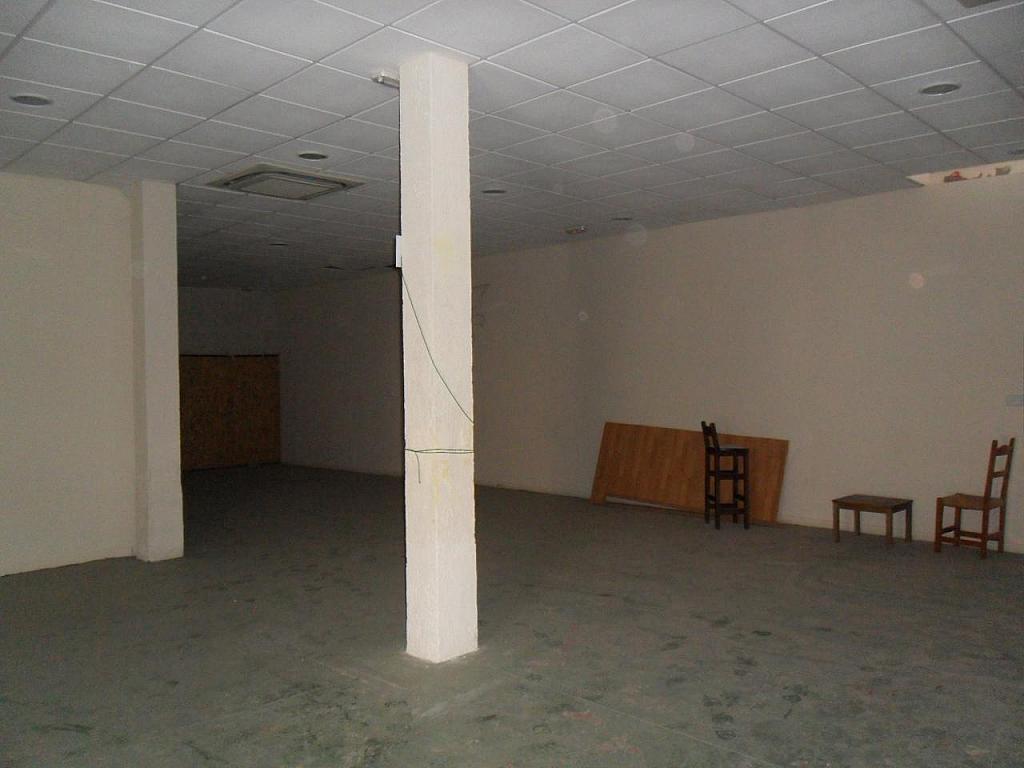 Local - Local comercial en alquiler en calle San Javier, Molar (El) - 305986163