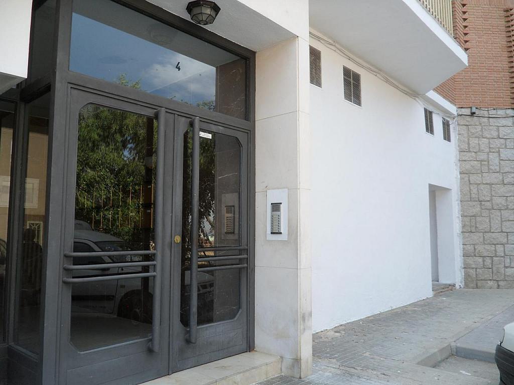 Local - Local comercial en alquiler en calle San Javier, Molar (El) - 305986175