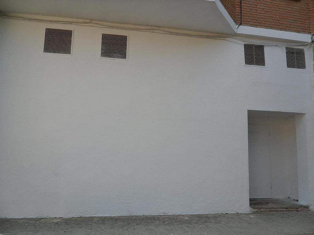 Local - Local comercial en alquiler en calle San Javier, Molar (El) - 305986178