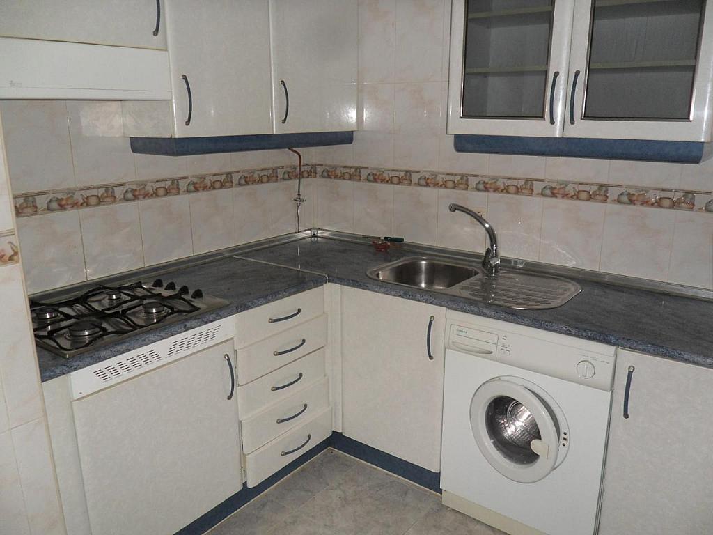 Piso - Piso en alquiler en calle Remolino, Molar (El) - 305986964