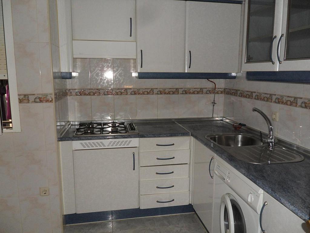 Piso - Piso en alquiler en calle Remolino, Molar (El) - 305986967
