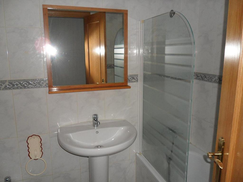 Piso - Piso en alquiler en calle Remolino, Molar (El) - 305986985