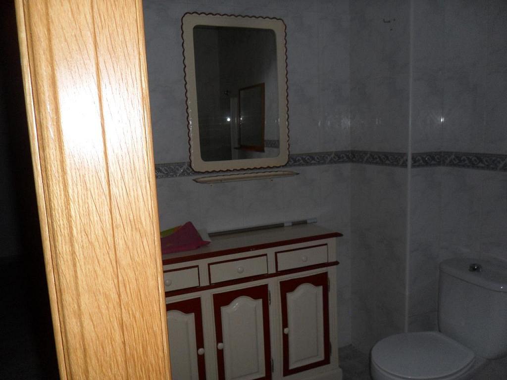 Piso - Piso en alquiler en calle Remolino, Molar (El) - 305986988