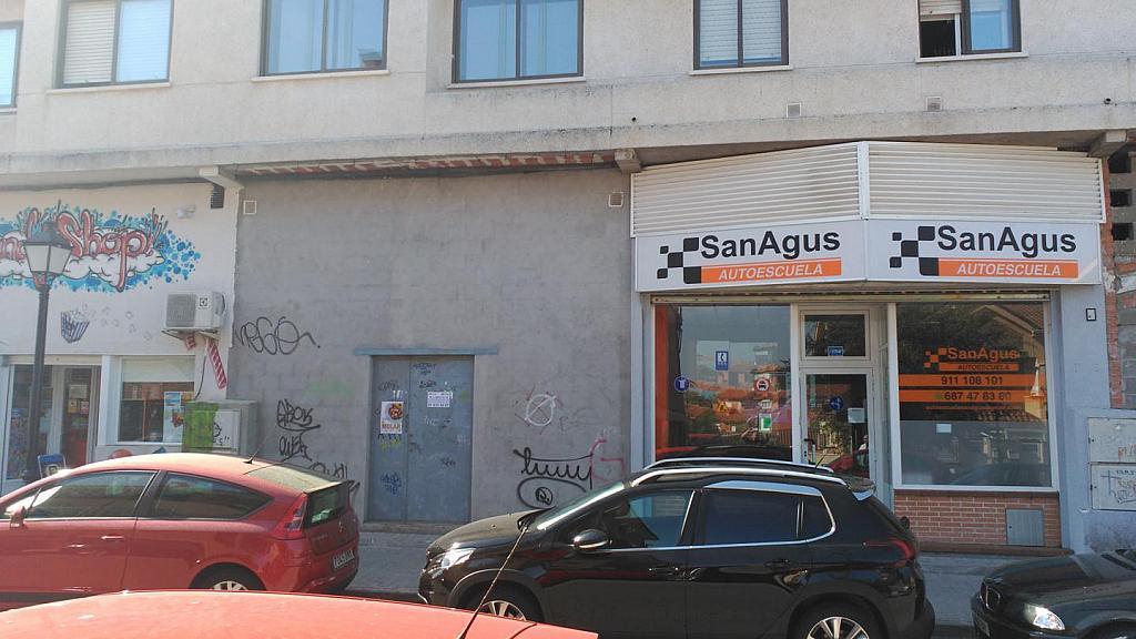 Local - Local comercial en alquiler en calle Travesía Cuatro Calles, San Agustín de Guadalix - 315321638
