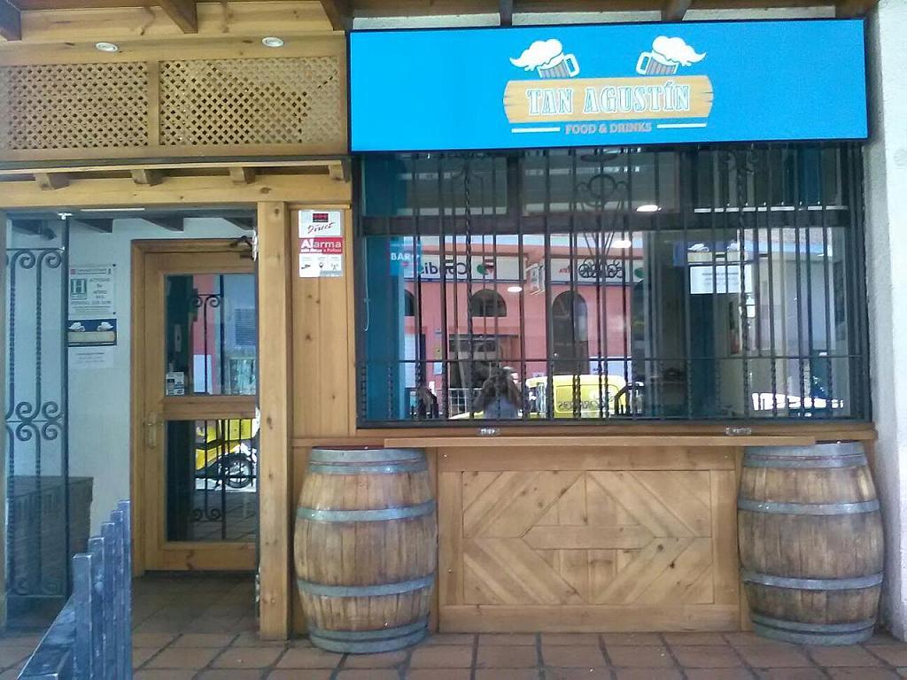 Local - Local comercial en alquiler opción compra en calle Julián Berrendero, San Agustín de Guadalix - 327718386