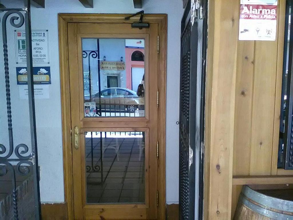 Local - Local comercial en alquiler opción compra en calle Julián Berrendero, San Agustín de Guadalix - 327718389