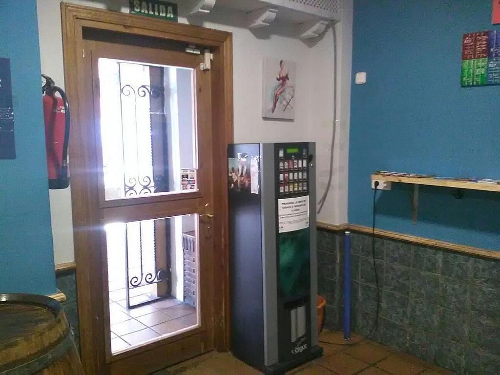 Local - Local comercial en alquiler opción compra en calle Julián Berrendero, San Agustín de Guadalix - 327718392