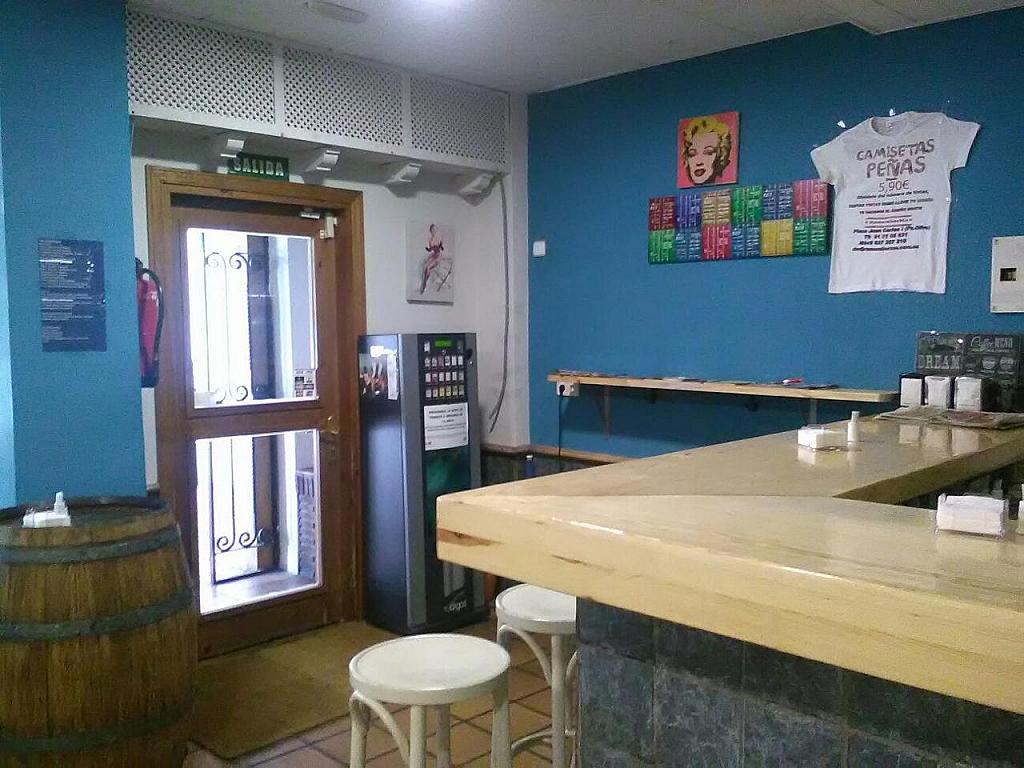 Local - Local comercial en alquiler opción compra en calle Julián Berrendero, San Agustín de Guadalix - 327718395