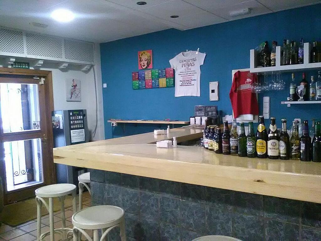 Local - Local comercial en alquiler opción compra en calle Julián Berrendero, San Agustín de Guadalix - 327718398