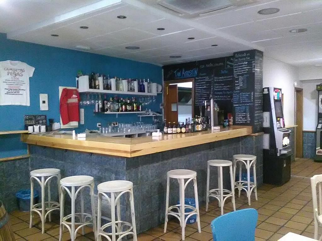 Local - Local comercial en alquiler opción compra en calle Julián Berrendero, San Agustín de Guadalix - 327718401