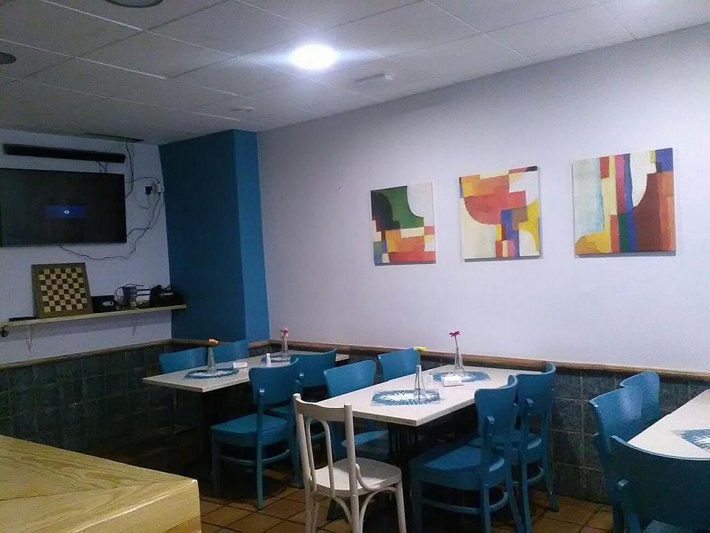 Local - Local comercial en alquiler opción compra en calle Julián Berrendero, San Agustín de Guadalix - 327718410