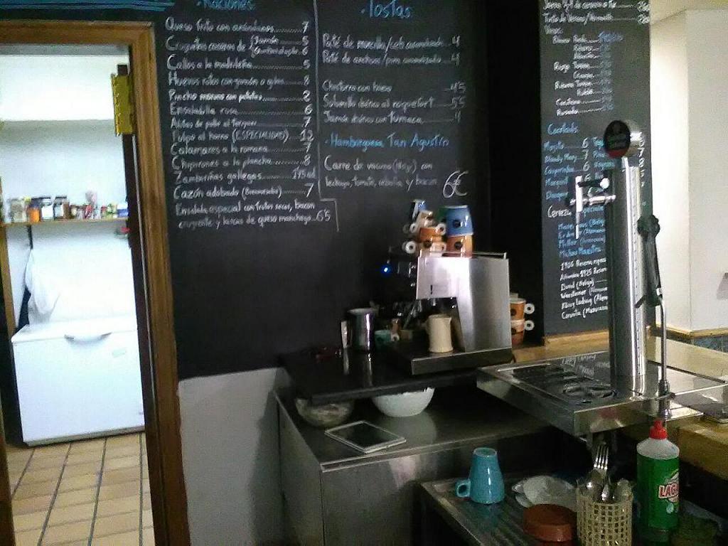 Local - Local comercial en alquiler opción compra en calle Julián Berrendero, San Agustín de Guadalix - 327718434