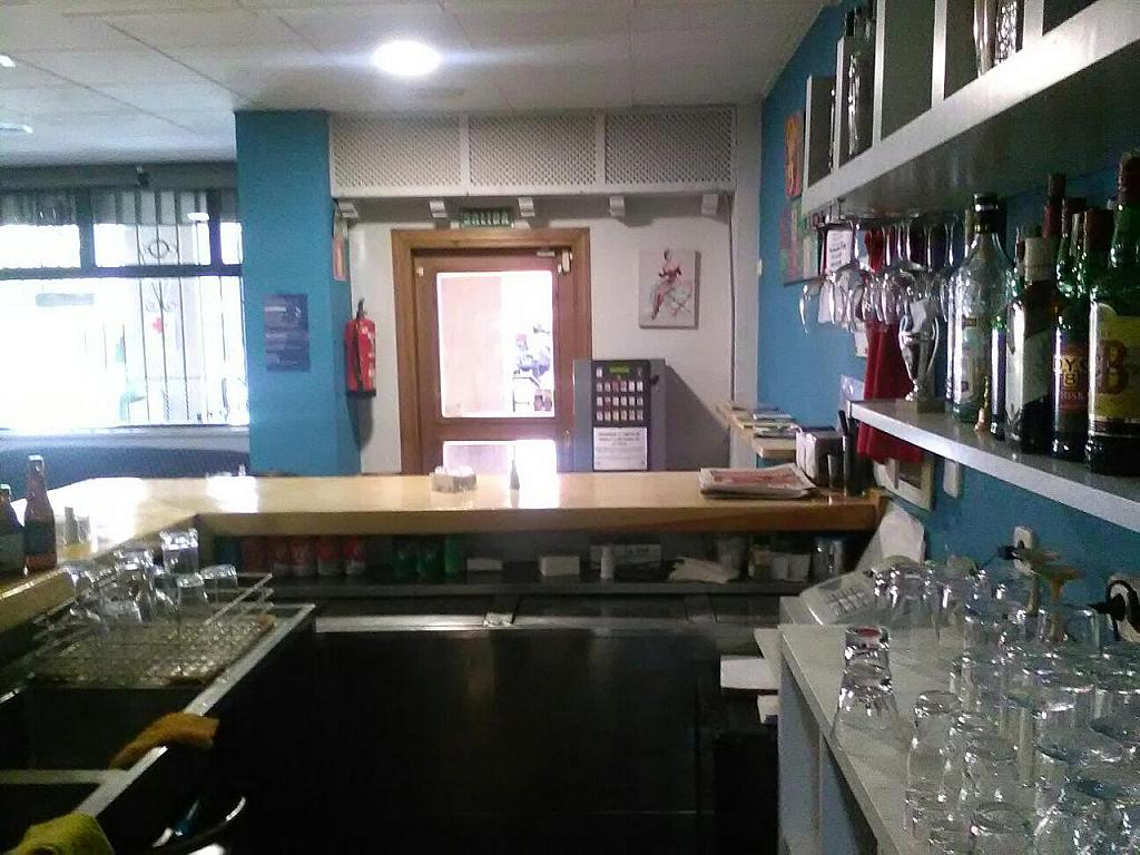 Local - Local comercial en alquiler opción compra en calle Julián Berrendero, San Agustín de Guadalix - 327718437