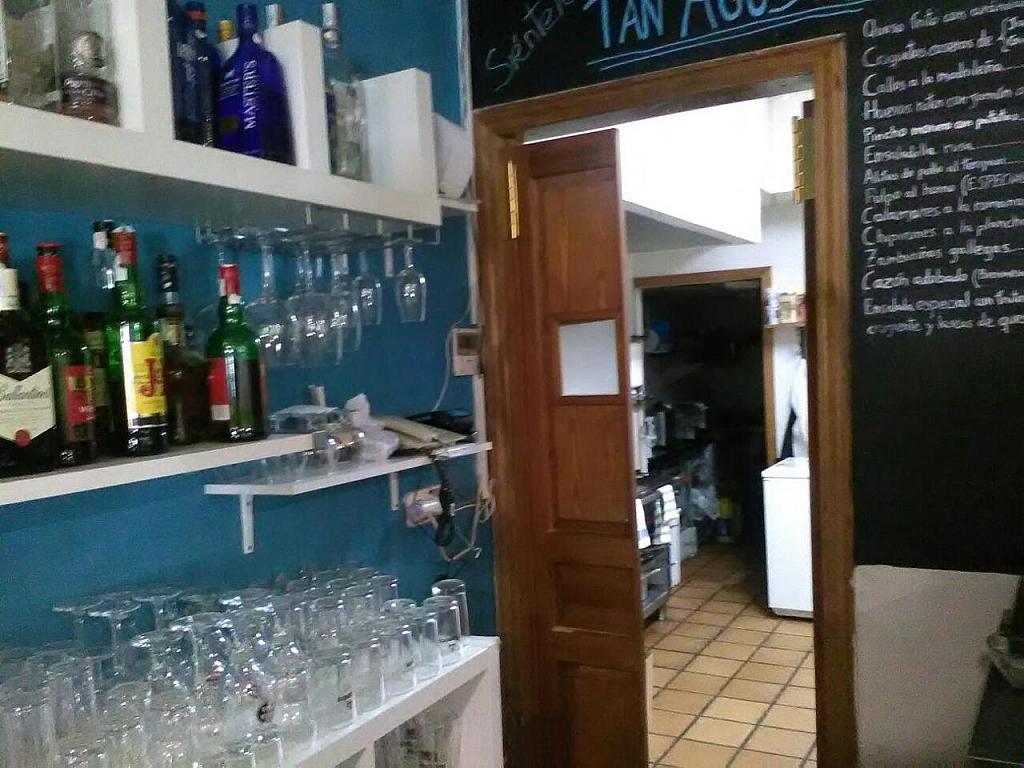 Local - Local comercial en alquiler opción compra en calle Julián Berrendero, San Agustín de Guadalix - 327718440