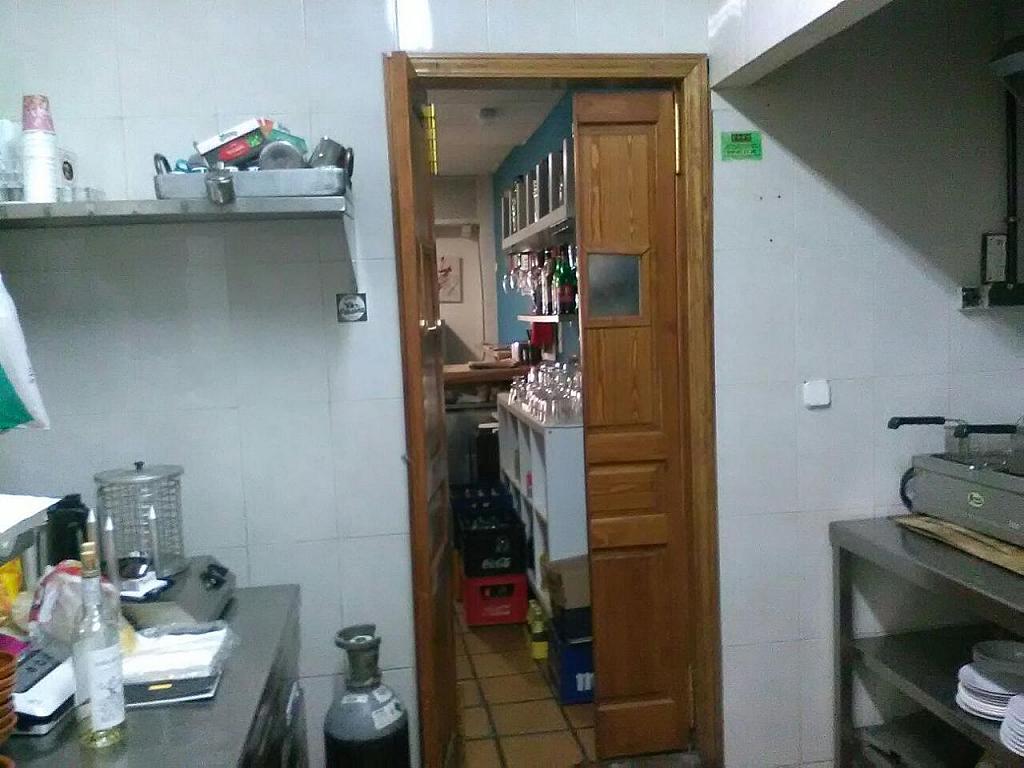 Local - Local comercial en alquiler opción compra en calle Julián Berrendero, San Agustín de Guadalix - 327718443