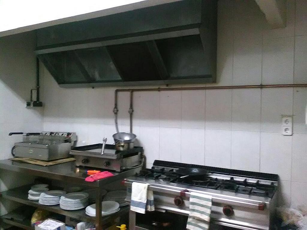 Local - Local comercial en alquiler opción compra en calle Julián Berrendero, San Agustín de Guadalix - 327718446