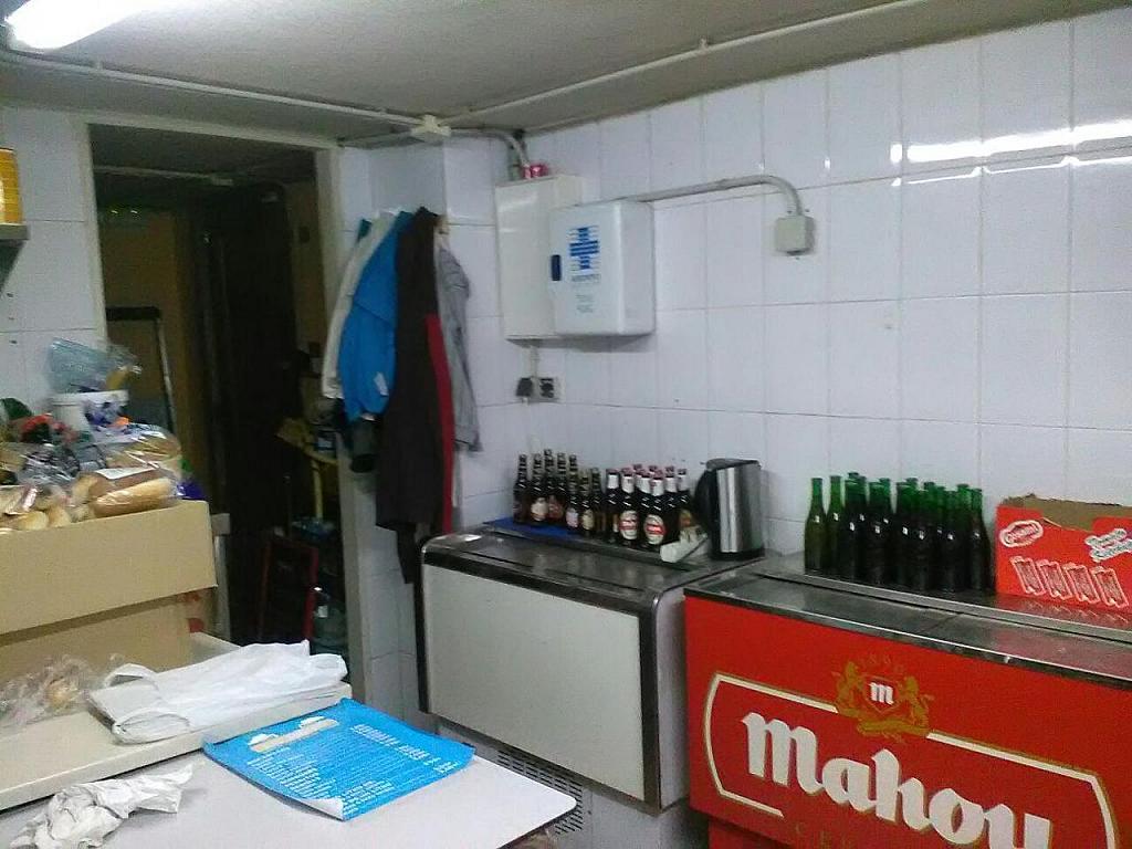 Local - Local comercial en alquiler opción compra en calle Julián Berrendero, San Agustín de Guadalix - 327718458