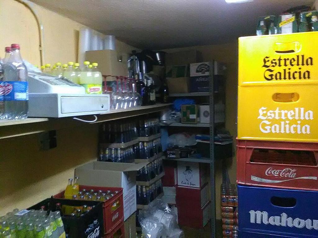 Local - Local comercial en alquiler opción compra en calle Julián Berrendero, San Agustín de Guadalix - 327718461